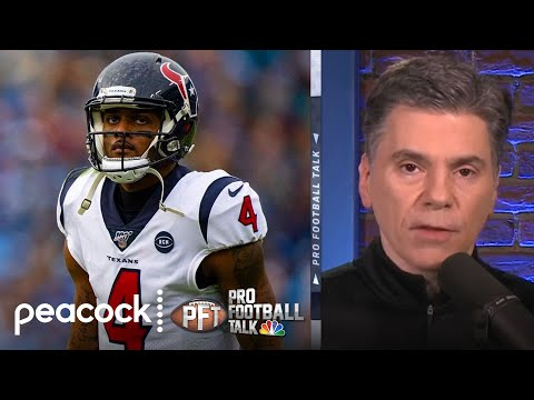 Why the Chicago Bears' offer wasn't enough for Russell Wilson | Pro Football Talk | NBC Sports
