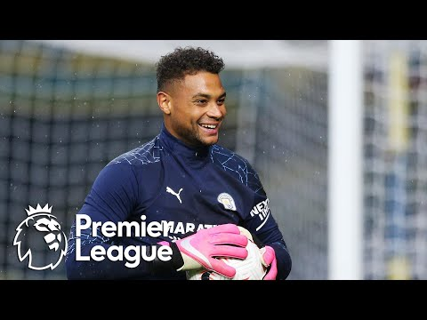 Zack Steffen hopes 'more to come' with Manchester City, USMNT   Premier League   NBC Sports