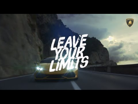 Leave your limits with Lamborghini Huracán in Forza Horizon 2