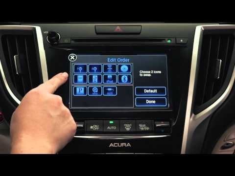 Changing Audio Source Order – TLX