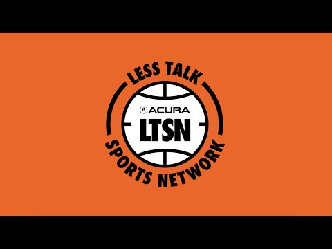 Acura Less Talk Sports Network, featuring Jay Williams