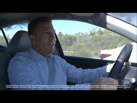 Acura – Tutorials – Using Driver-Assist Features