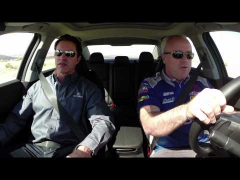 Acura – Peter Cunningham Previews the 2014 Racing Season