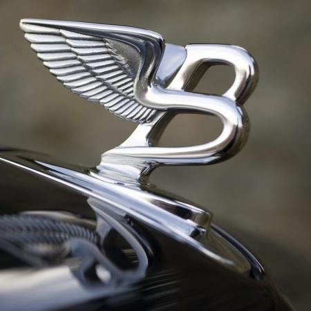 Group logo of Bentley Motors