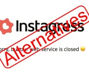 The Best Instagress Alternatives for Your Business