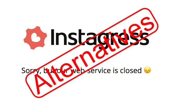 Best Instagress Alternatives for Your Business