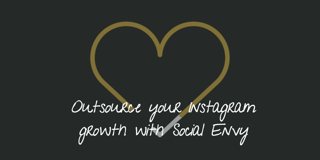 Social Envy Review - Organic Instagram Growth