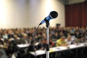 Microphone seminar