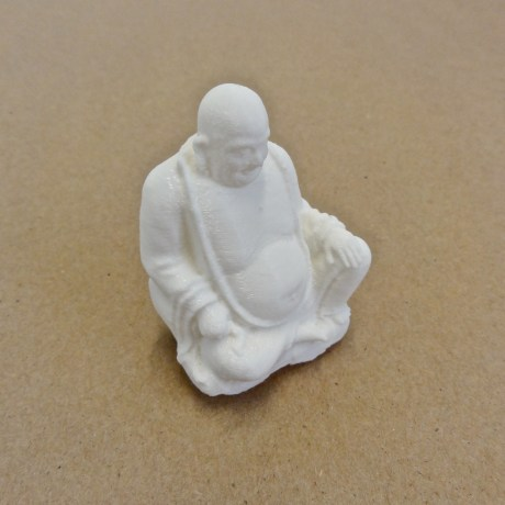3D Budai Hesheng
