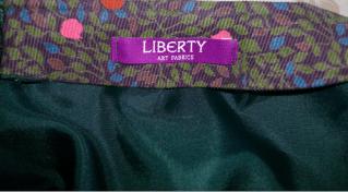 liberty label