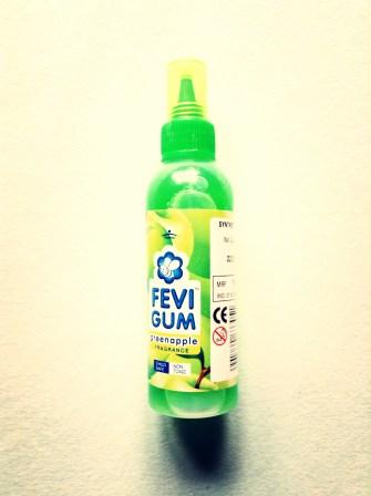 Fevi Gum