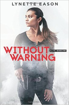 Without warning book review