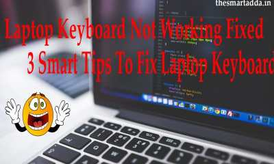 Laptop keyboard not work fix laptop keyboard