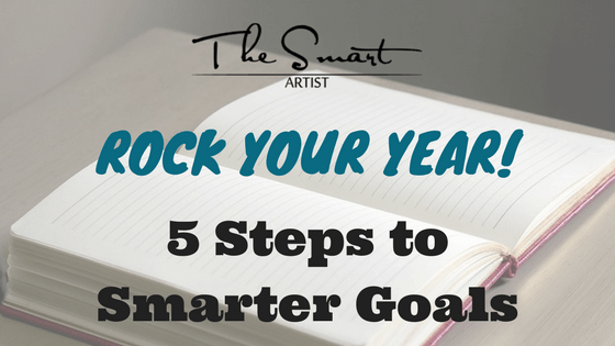 5 Steps to Smarter Goals