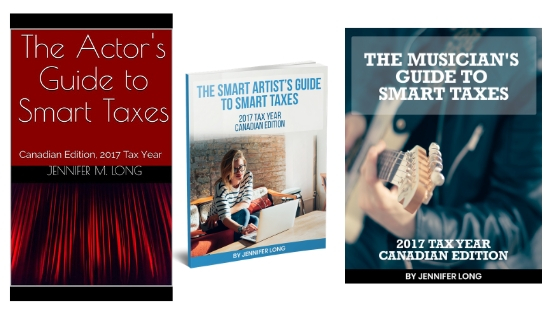 The Smart Artist Guides