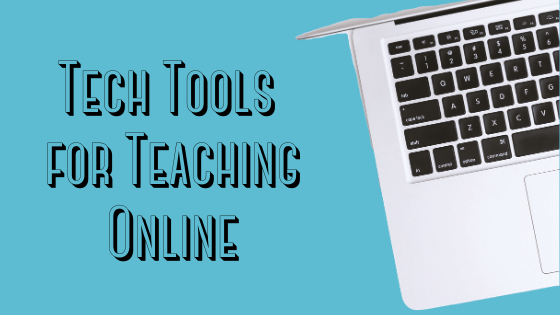 Smart Artist Blog Tech Tools for Teaching Online