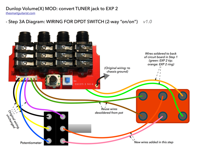 L Wir besides Midi Pedal Schematic also T Un Apr besides Volumex Mod Tuner To Exp Step A Dpdt Switch Wiring Thumbnail besides . on expression pedal wiring diagram
