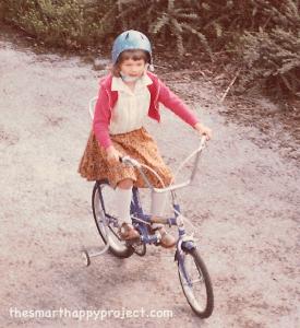 Chopper bicycle