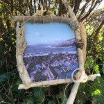 natural picture frame