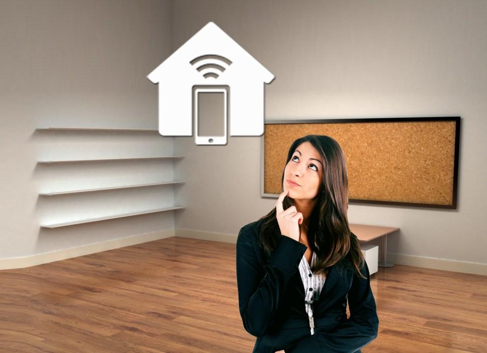 Home automation ideas 2017