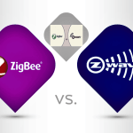 difference between zigbee and z wave