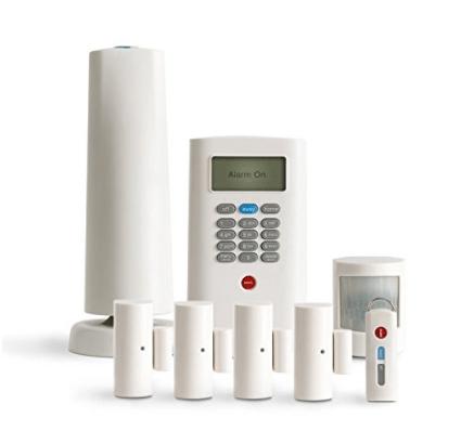 SimpliSafe, Wireless, Home Security