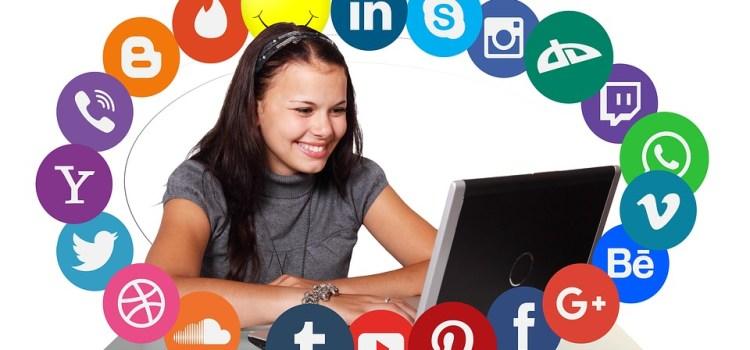 Surely Social Media Has No Impact On Grades