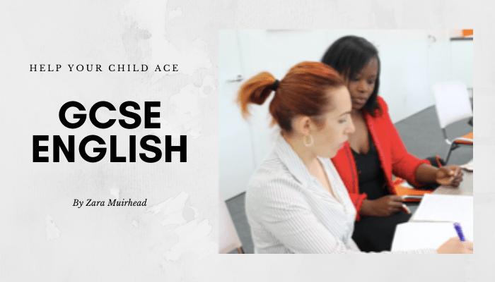 English Language GCSE