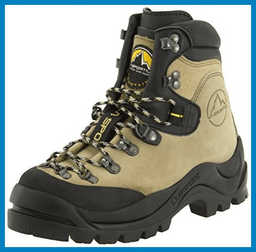 La Sportiva Makalu Mountaineering Boot - Men's