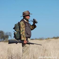 aussie hunter