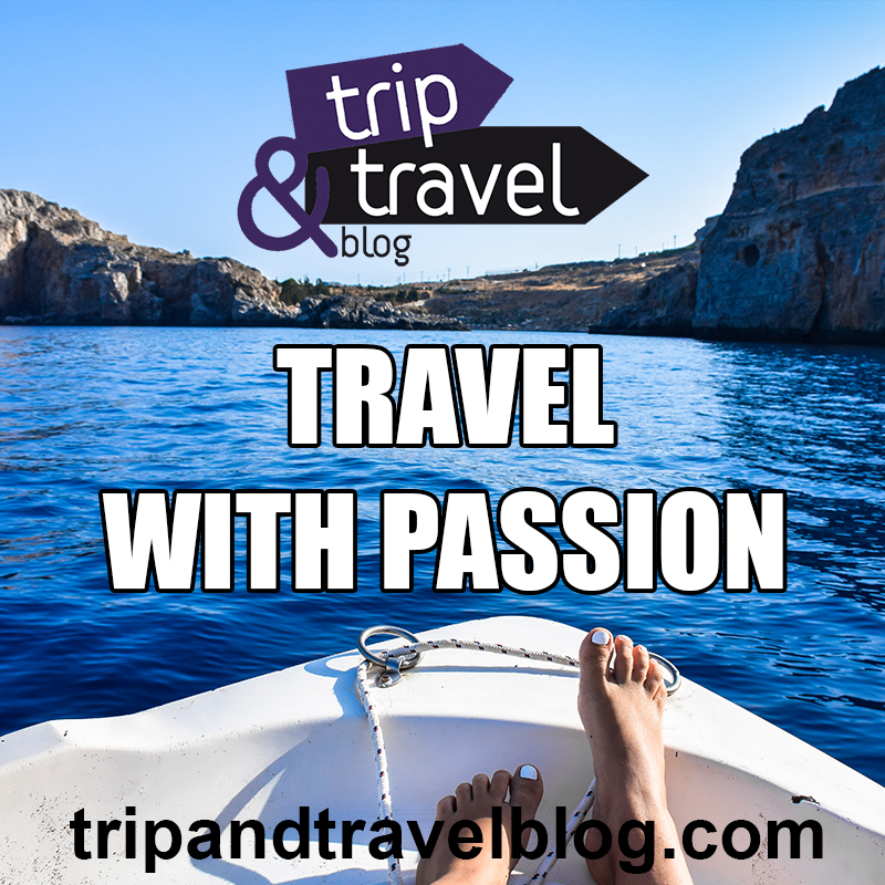 trip and travel blog