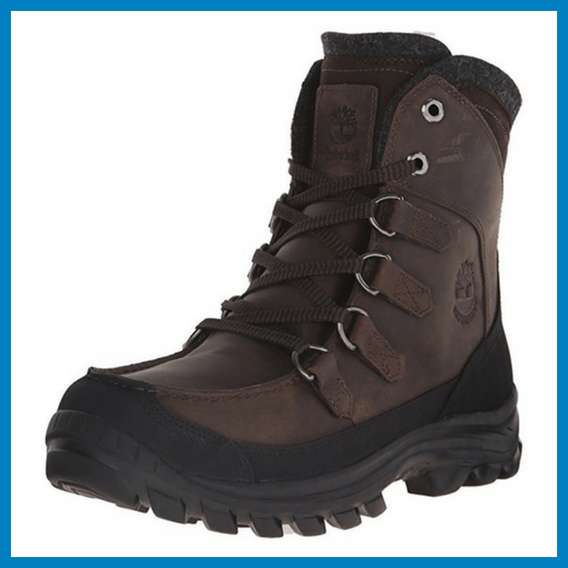 Timberland Men's Chillberg Tall Insulated Boots