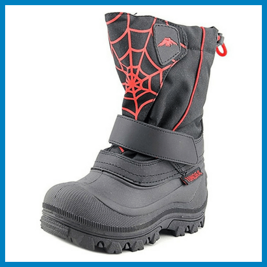 Tundra Quebec Winter Boot