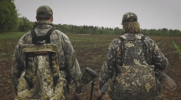 Turkey Hunting Boots