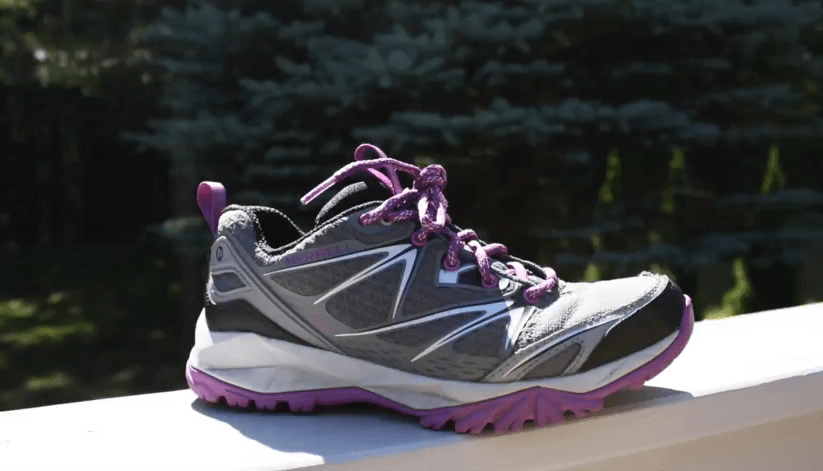 Best Merrell Hiking Boots
