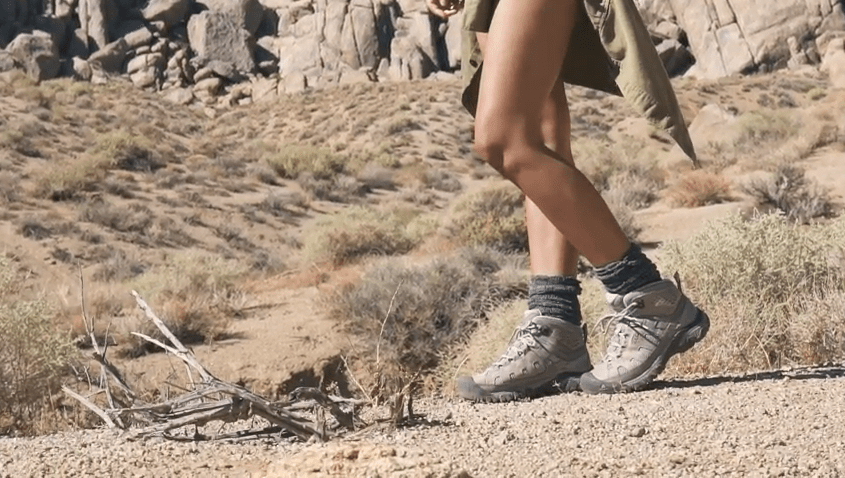 Keen Boots Made In USA