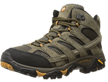 Danner Hiking Boots
