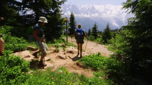 Timberland Hiking Boots