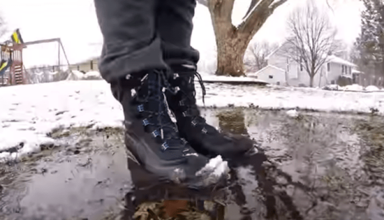 Columbia Hiking Shoes Review