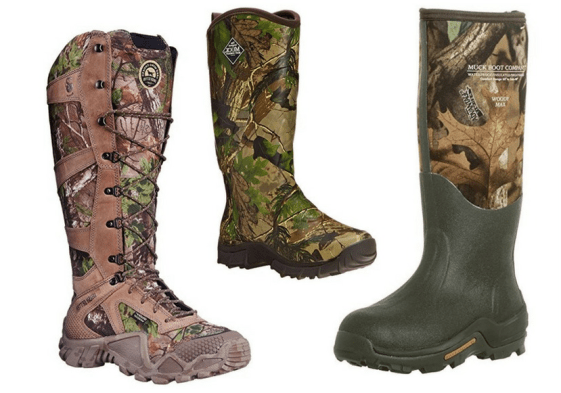 Warmest Hunting Boots