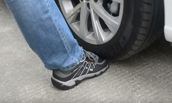 How To Widen Steel Toe Boots
