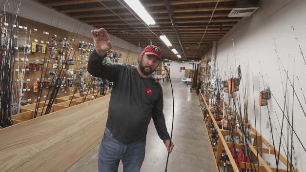 Best Fishing Pole For Bass
