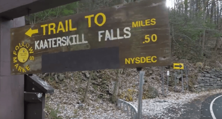 Hiking Trails Near Me With Waterfalls