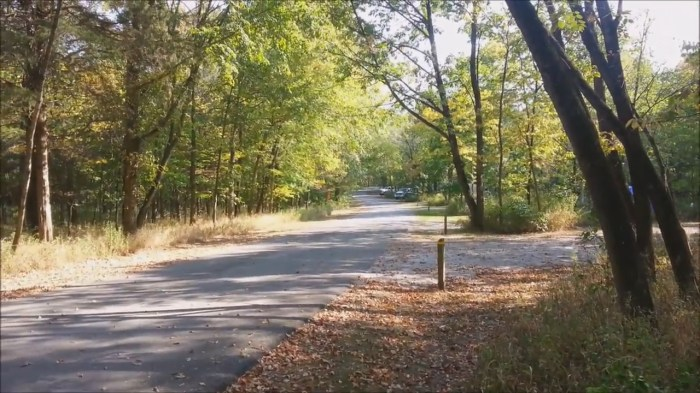 Best Places To Camp In Missouri