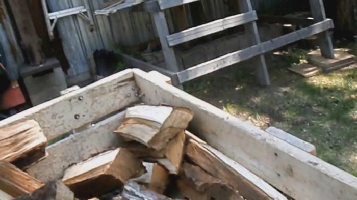 Is Maple Good Firewood