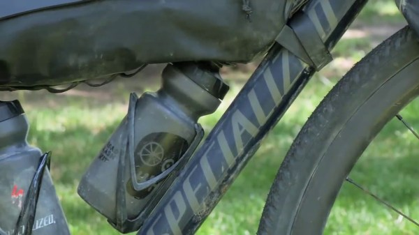 special equipment bikepacking