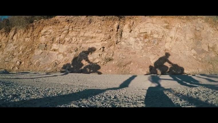 complete suspension bikes bikepacking