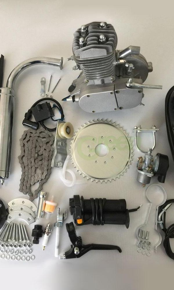 Bicycle Engine Kit