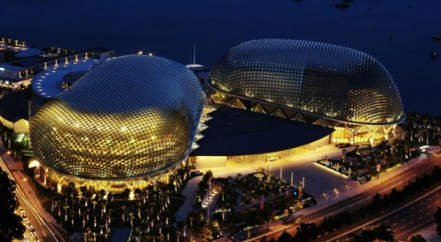 10 New Reasons To Celebrate Christmas At The Esplanade