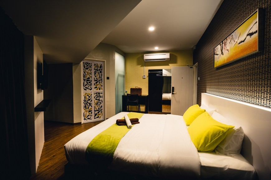 17 Gorgeous Boutique Hotels In Perak That Will Make You